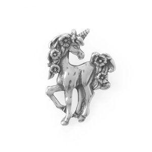 Jewelry - Ooh La La! Fancy Unicorn Slide